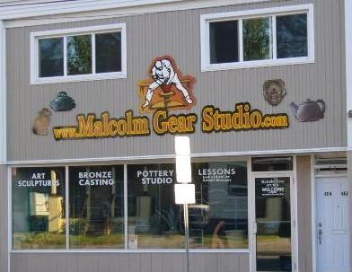 Malcolm Gear Studio